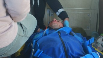 pierwsza pomoc atak padaczki, tandem pasażer epilepsja, Pyrlandia Boogie