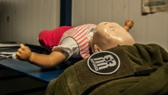 Ready2Rescue, fantomy resuscytacyjne, realistyczna pierwsza pomoc, Pyrlandia