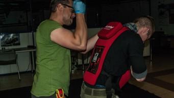 pierwsza pomoc przy zakrztuszeniu, Ready2Rescue realistyczna pierwsza pomoc