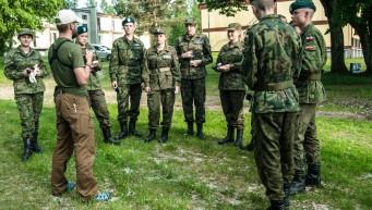 aktywne szkolenie z pierwszej pomocy dla klas mundurowych, Ready2Rescue