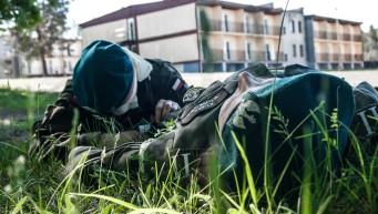 klasy mundurowe, szkolenie medyczne, TCCC, staza taktyczna, pierwsza pomoc