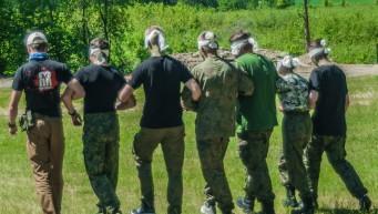 pierwsza pomoc w grupie, pierwsza pomoc dla aktywnych, klasy mundurowe