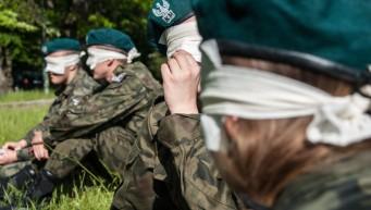 pozoracje medyczne klasy mundurowe, aktywna pierwsza pomoc Ready2Rescue