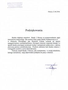 SP 6 w Olsztynie